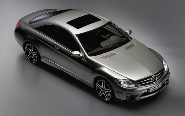 2009_CL65_AMG_1