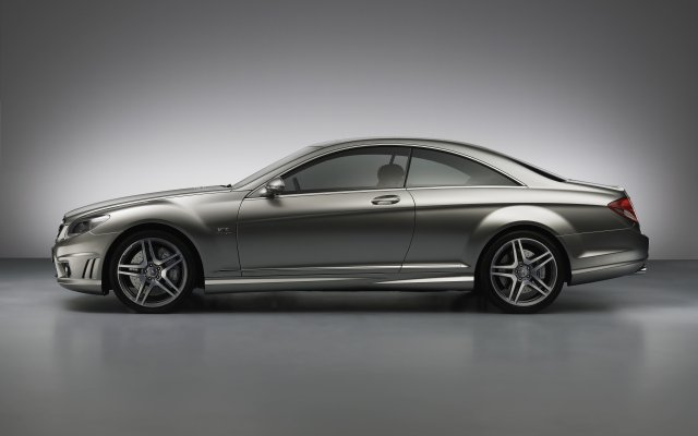 2009_CL65_AMG_2