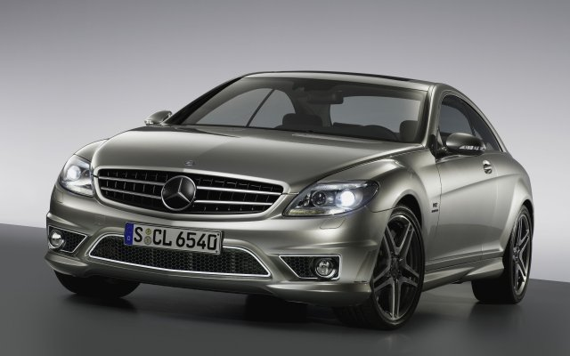 2009_CL65_AMG_4